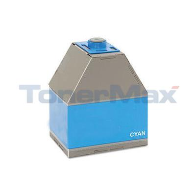 GESTETNER DSC328 TONER CYAN